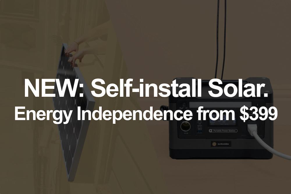 Show HN: I built a $499, landlord-friendly, self-install solar and battery kit